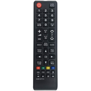 Universal Remote Control for Samsung TV - AA59-00741A