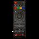 Remote Control for MXQ PRO M8 Android TV Box